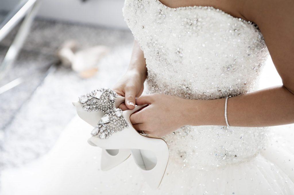 Hochzeitskleid kaufen was beachten