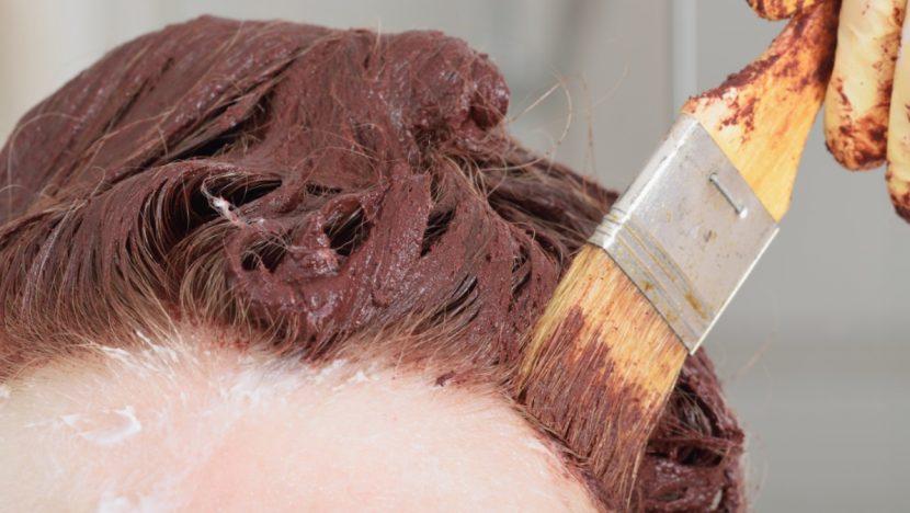Henna Aufs Haar Diese Friseure Machens Mit Pflanzenfarbe Heroldat