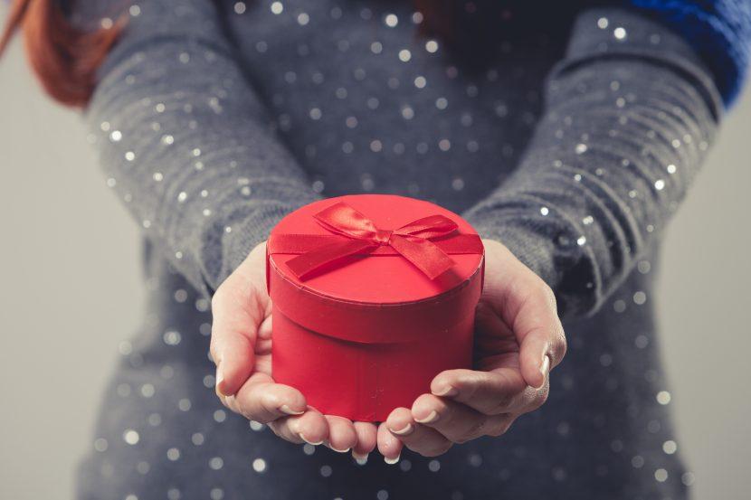 Außergewöhnliche Geschenkideen