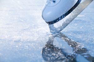 Eislaufen Wien