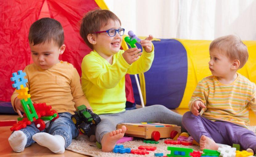 Fußboden Kinderzimmer ~ Fußboden im kinderzimmer: gesunder bodenbelag für kleine füße