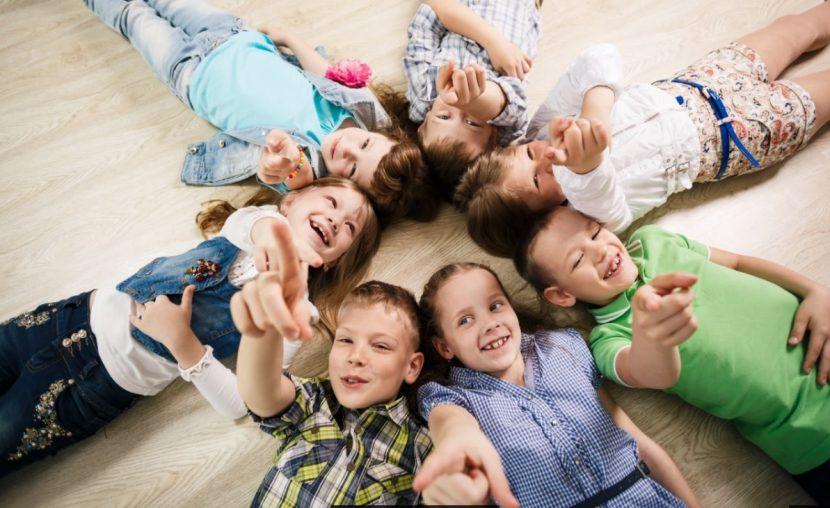 Bodenbelag Kinderzimmer Robust | Fussboden Im Kinderzimmer Gesunder Bodenbelag Fur Kleine Fusse