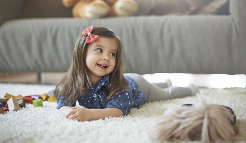 Bester Fußboden Für Kinderzimmer ~ Fußboden im kinderzimmer gesunder bodenbelag für kleine füße