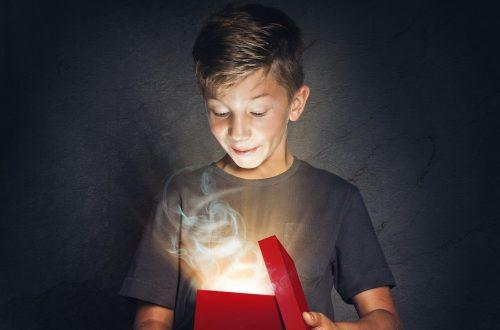 Geschenke für Kinder ab 10