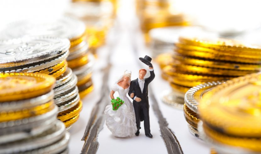 Hochzeitsbräuche, Braut, Brautpaar, Hochzeit