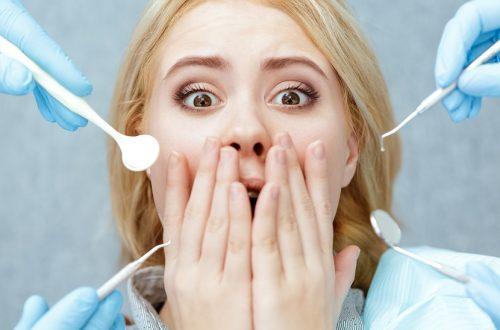 Zahnarzt Hypnose