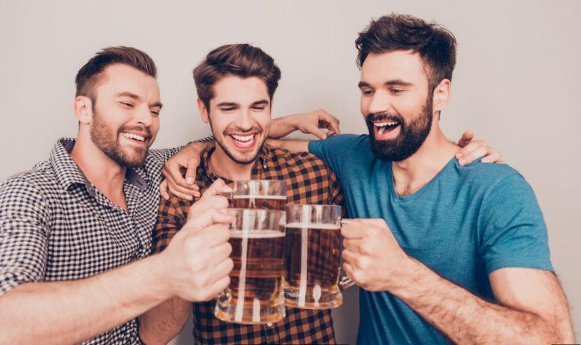 Junggesellenabschied Wien, JGA, Party, Männer