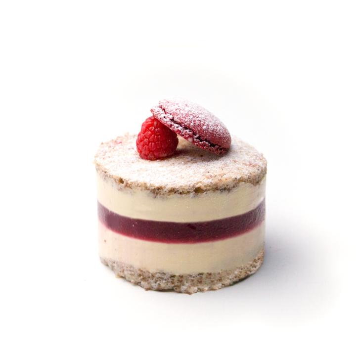 """Rori's Finest Sweets macht zum Beispiel solche Köstlichkeiten wie im Bild: """"Plaisir"""", Bild (c) Rori's"""