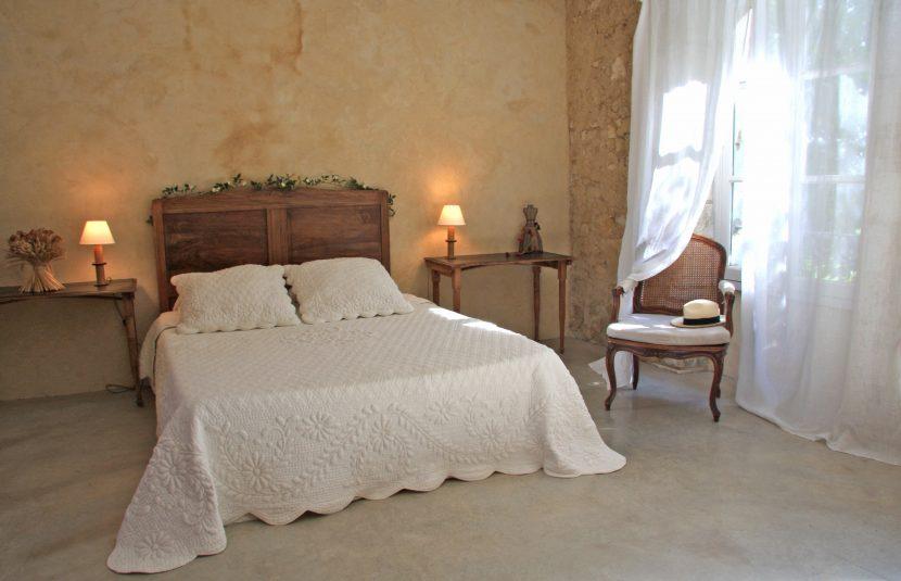 Schlafzimmer Farben, Farbe, Wohnen, Raum, Gestalten, Einrichten