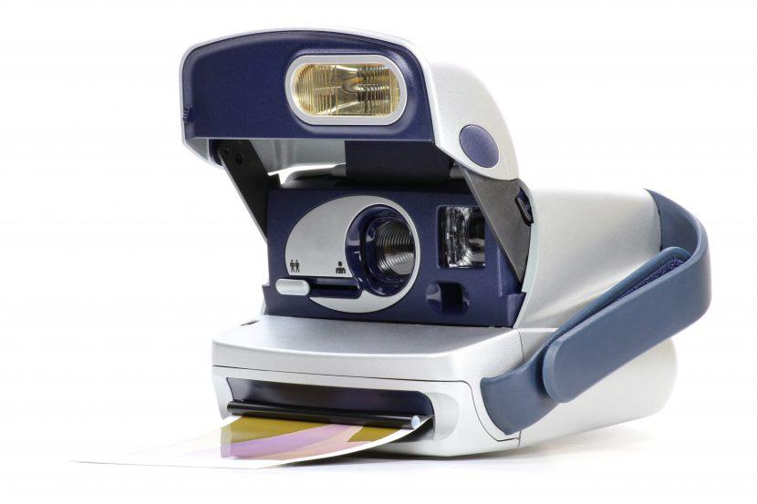 Sofortbildkamera für Kinder ab 10 Jahren