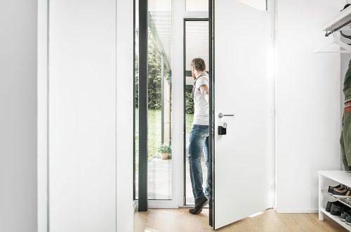 Elektronisches Türschloss Nuki