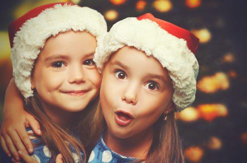 Geschenke für Kinder von 6 bis 10