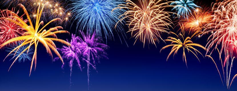 Feuerwerk bei BAUHAUS Österreich | BAUHAUS Österreich