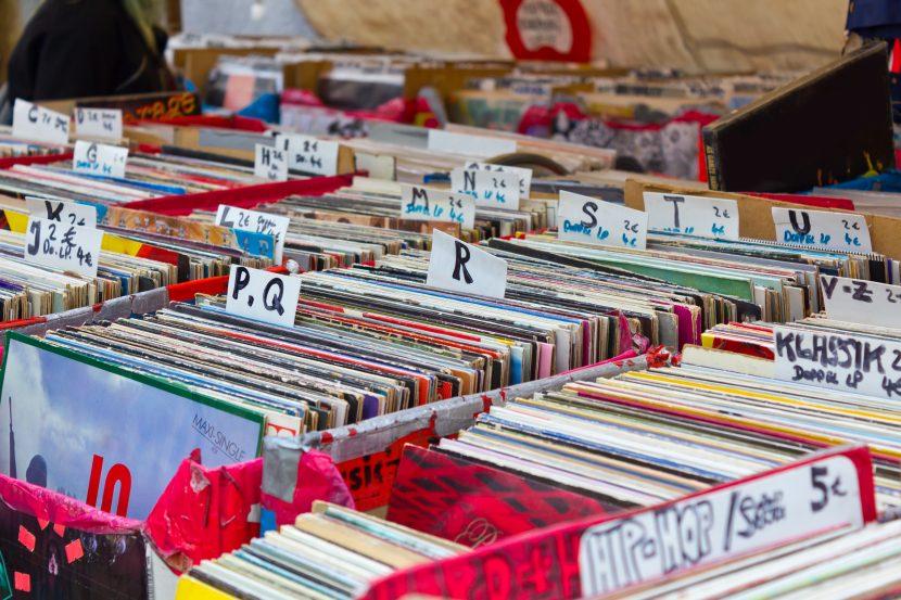 Vinyl Wien