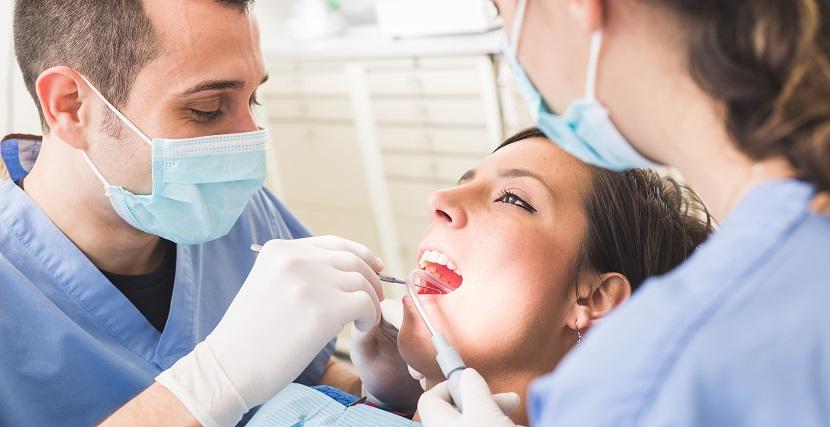 Zahnarzt Krankenkasse