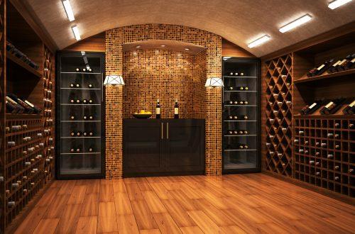 Weinkeller bauen