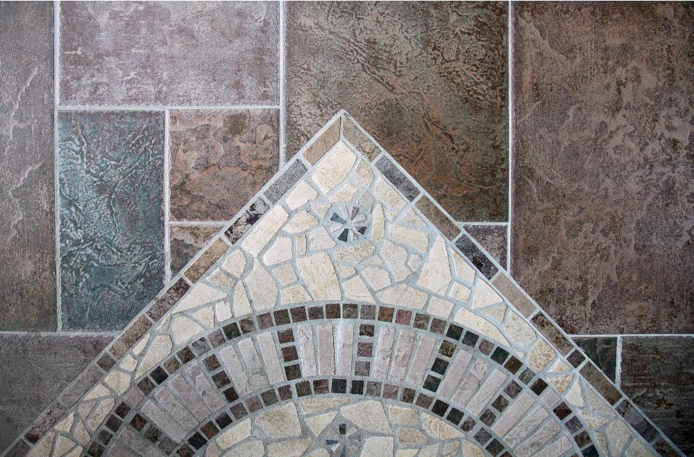 Fliesenleger Kosten Für Mosaik