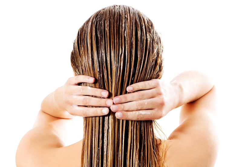 Trockene Haare Hausmittel Tricks Tipps Heroldat