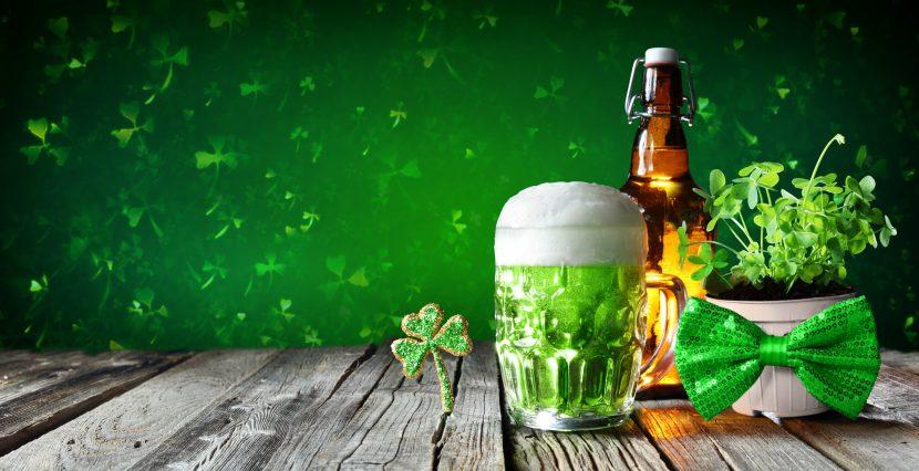 Irish Pubs Wien am St. Patrick's Day