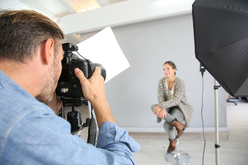 Tipps Fürs Bewerbungsfoto Professionelle Fotografen In Wien