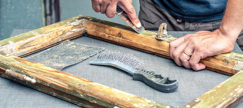 Gut gemocht Alte Holzfenster sanieren und aufrüsten - HEROLD.at MD22