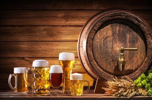 Brauerei Führungen Bundesland