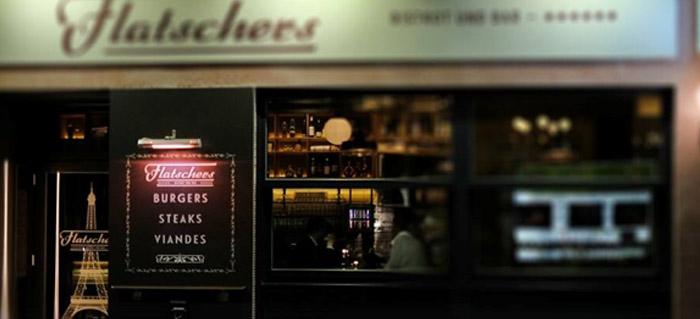 Steakrestaurant, Steakhouse, Steaks, Wien, Fltaschers