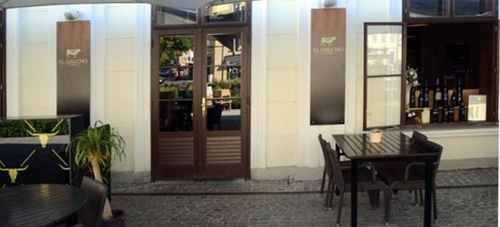 Steakhouse Wien: El Gaucho