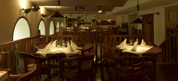 Steakrestaurant, Steakhouse, Steaks, Wien, Livingstone