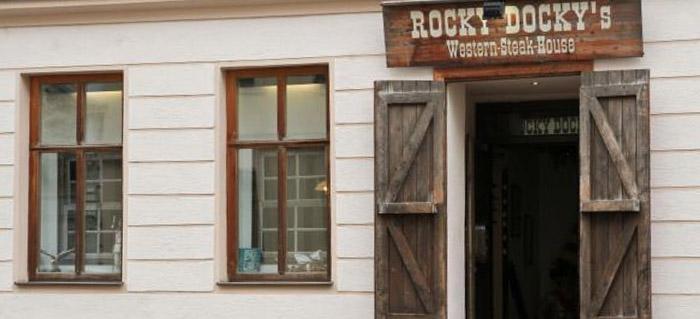 Steakrestaurant, Steakhouse, Steaks, Wien, Rocky Docky's Western Steak House