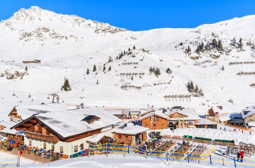 Skihütten