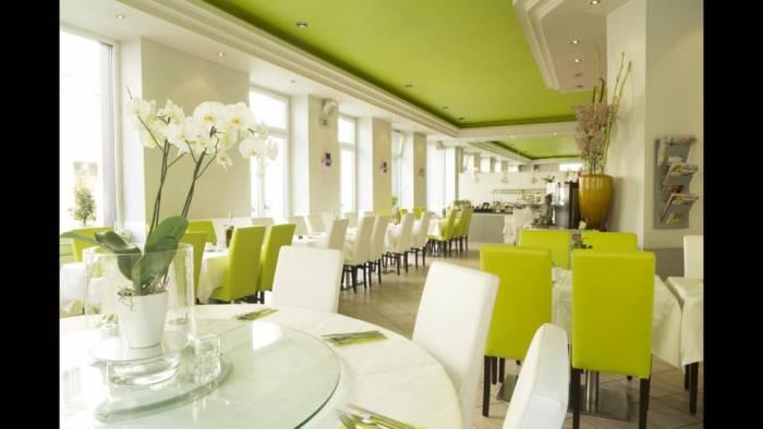 Das vegane Restaurant Vegetasia in der Ungargasse, Wien, Foto (c) Vegtasia auf fb