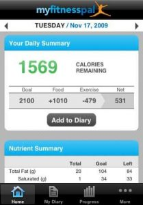 Fitness-Apps, Apps, Training, Fitness,