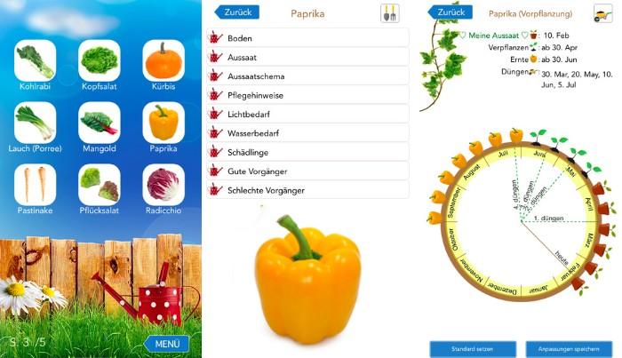 ivg: app`s als praktische helfer zur gartengestaltung › gawina, Garten und erstellen