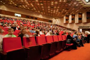 Kindertheater in Wien