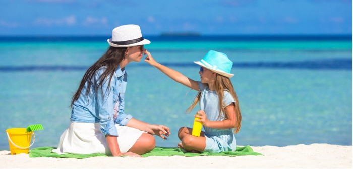 Sonnencreme, Sonnenmilch, Sonnenschutz, Wie finde ich eine gute Sonnencreme?