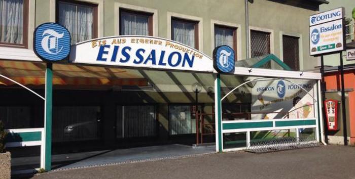 Eissalon Tödtlingen, Foto: HEROLD.at