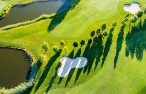 Golfplätze Österreich