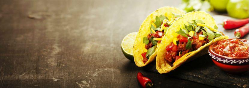 Tacos Wien