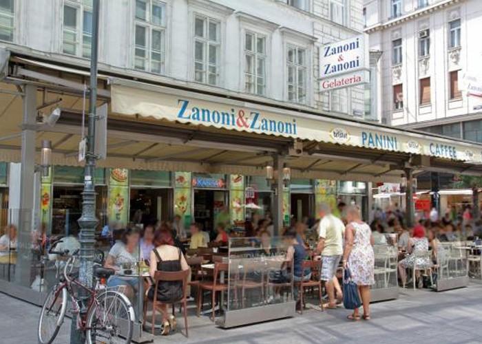 Zanoni, Foto: HEROLD.at