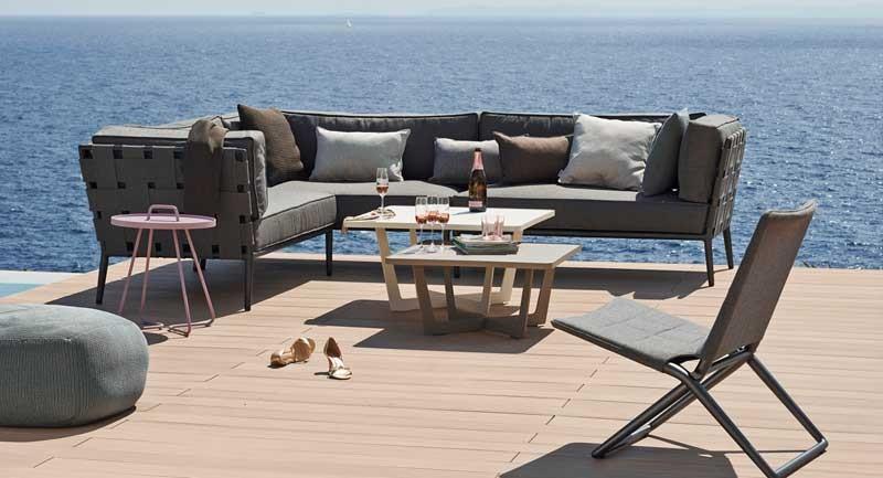terrassenm bel tipps trends. Black Bedroom Furniture Sets. Home Design Ideas