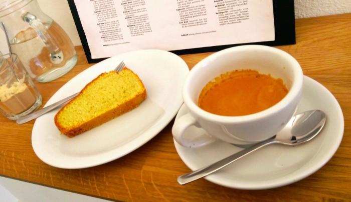 Cafés in Wien