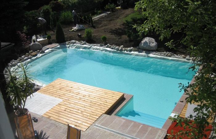 swimmingpool was kostet er und welche bauarten gibt es. Black Bedroom Furniture Sets. Home Design Ideas