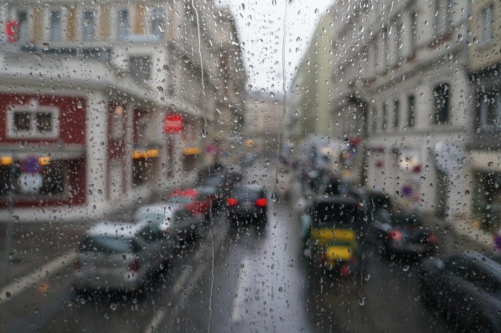 Was Wien Bei Tun Regen