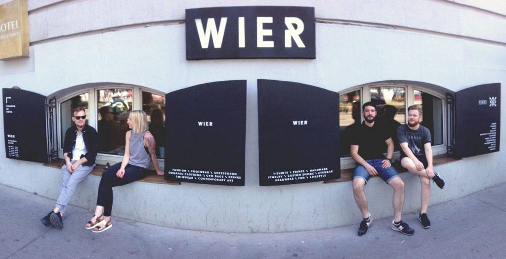 Foto: WIER