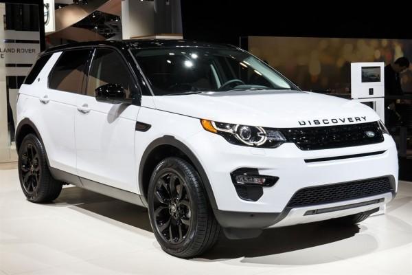 Bild: Jaguar Land Rover Limited