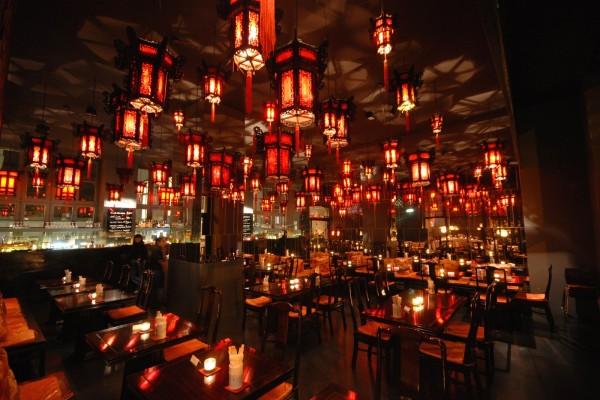 Romantische Restaurants Wien: Shanghai Tan