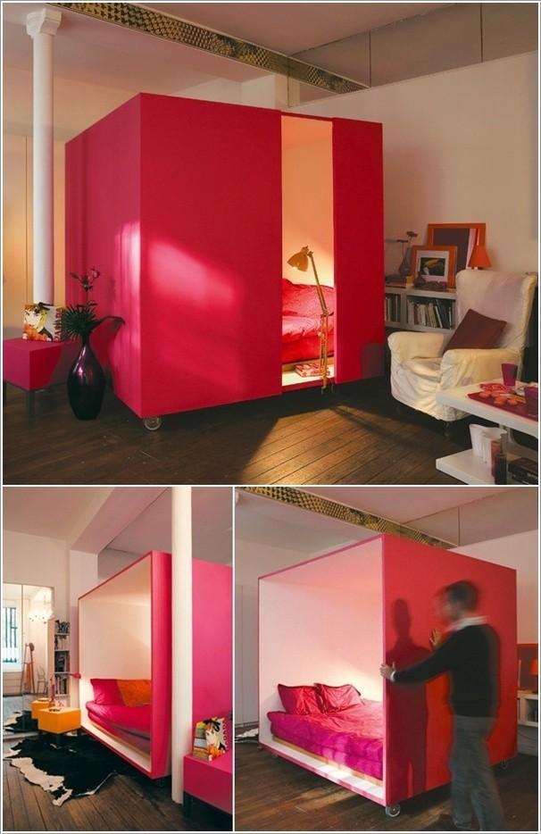 einrichtungstipps fur kleine schlafzimmer ~ interieurs inspiration - Vergroserung Kleiner Schlafzimmer