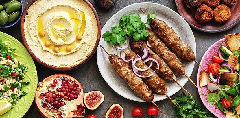 Türkisch Essen Wien