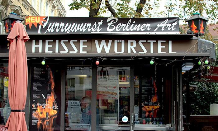 10 einzigartige Würstelstände in Wien, Alles Walzer